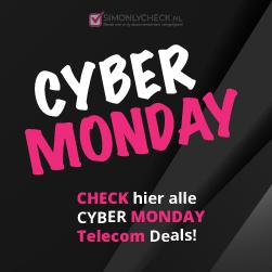 cyber-monday-aanbiedingen-sim-only