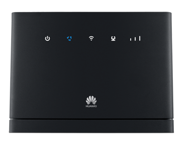 4g unlimited router